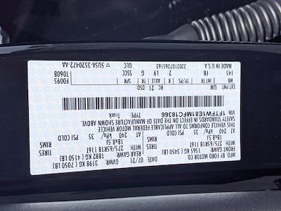2021 F-150 SuperCrew Cab 4x4,  Pickup #T217167 - photo 40