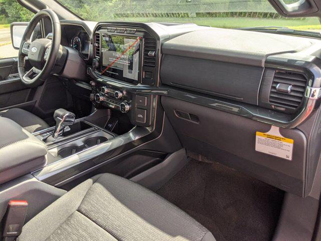 2021 F-150 SuperCrew Cab 4x4,  Pickup #T217170 - photo 42