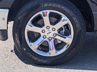 2021 F-150 SuperCrew Cab 4x4,  Pickup #T217182 - photo 10