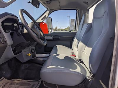2021 Ford F-650 Regular Cab DRW 4x2, Supreme Dry Freight #T218002 - photo 12