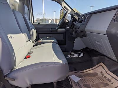 2021 Ford F-650 Regular Cab DRW 4x2, Supreme Dry Freight #T218002 - photo 22