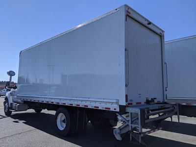 2021 Ford F-650 Regular Cab DRW 4x2, Supreme Dry Freight #T218002 - photo 4