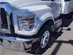 2021 Ford F-650 Regular Cab DRW 4x2, Supreme Dry Freight #T218002 - photo 6