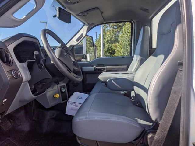 2021 Ford F-650 Regular Cab DRW 4x2, Supreme Iner-City Dry Freight #T218003 - photo 13