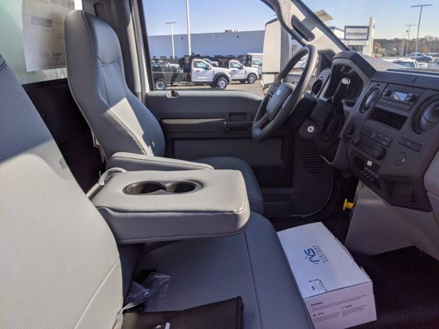 2021 Ford F-650 Regular Cab DRW 4x2, Supreme Iner-City Dry Freight #T218003 - photo 30