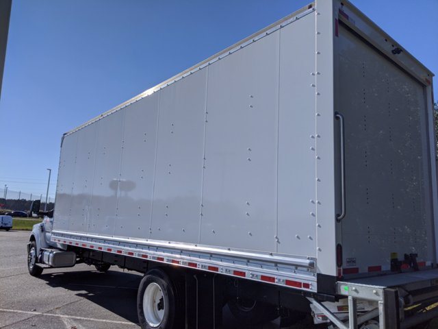 2021 Ford F-650 Regular Cab DRW 4x2, Supreme Dry Freight #T218003 - photo 1