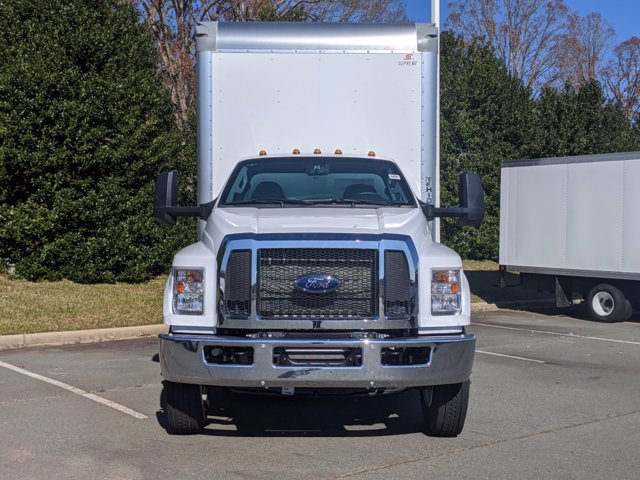 2021 Ford F-650 Regular Cab DRW 4x2, Supreme Iner-City Dry Freight #T218003 - photo 7