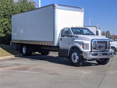 2021 Ford F-650 Regular Cab DRW 4x2, Supreme Iner-City Dry Freight #T218003 - photo 3