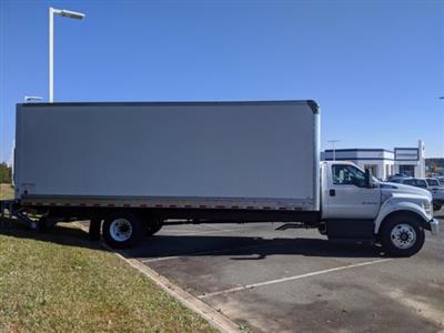 2021 Ford F-650 Regular Cab DRW 4x2, Supreme Iner-City Dry Freight #T218003 - photo 5