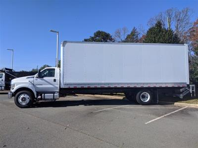 2021 Ford F-650 Regular Cab DRW 4x2, Supreme Iner-City Dry Freight #T218003 - photo 6