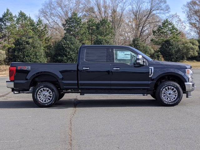 2021 Ford F-250 Crew Cab 4x4, Pickup #T218021 - photo 4