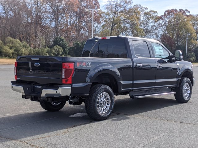 2021 Ford F-250 Crew Cab 4x4, Pickup #T218021 - photo 5