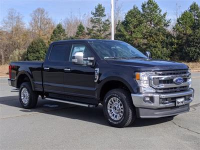 2021 Ford F-250 Crew Cab 4x4, Pickup #T218021 - photo 3