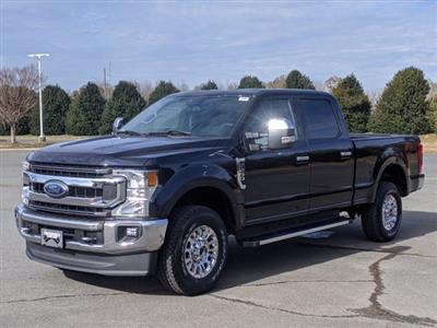 2021 Ford F-250 Crew Cab 4x4, Pickup #T218021 - photo 1