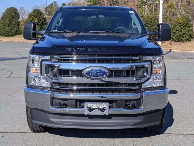 2021 Ford F-250 Crew Cab 4x4, Pickup #T218022 - photo 8