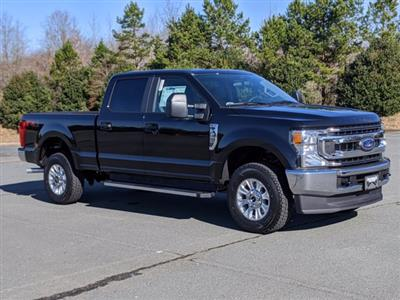 2021 Ford F-250 Crew Cab 4x4, Pickup #T218022 - photo 1
