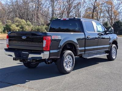 2021 Ford F-250 Crew Cab 4x4, Pickup #T218022 - photo 2