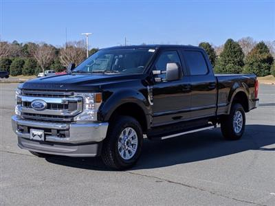 2021 Ford F-250 Crew Cab 4x4, Pickup #T218022 - photo 7