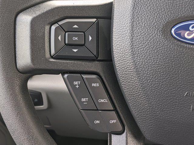 2021 Ford F-550 Crew Cab DRW 4x4, PJ's Platform Body #T218023 - photo 21