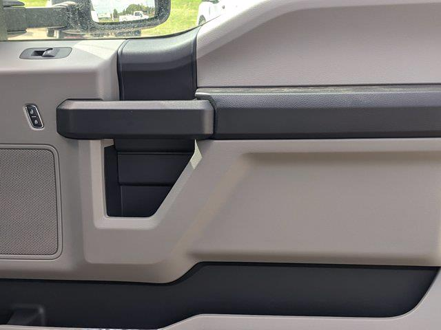 2021 Ford F-550 Crew Cab DRW 4x4, PJ's Platform Body #T218023 - photo 27