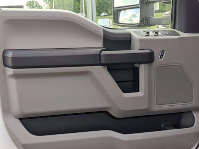 2021 Ford F-550 Crew Cab DRW 4x4, PJ's Platform Body #T218023 - photo 15
