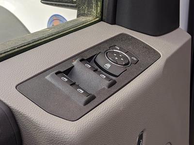 2021 Ford F-550 Crew Cab DRW 4x4, PJ's Platform Body #T218023 - photo 17