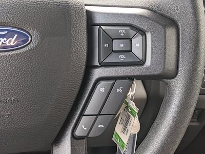 2021 Ford F-550 Crew Cab DRW 4x4, PJ's Platform Body #T218023 - photo 22