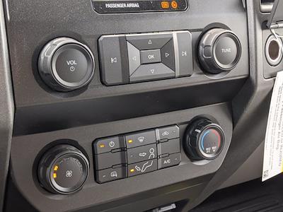 2021 Ford F-550 Crew Cab DRW 4x4, PJ's Platform Body #T218023 - photo 26