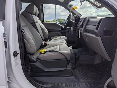 2021 Ford F-550 Crew Cab DRW 4x4, PJ's Platform Body #T218023 - photo 31