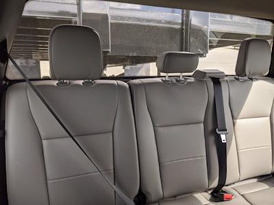 2021 Ford F-550 Crew Cab DRW 4x4, PJ's Platform Body #T218023 - photo 33
