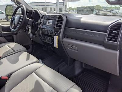 2021 Ford F-550 Crew Cab DRW 4x4, PJ's Platform Body #T218023 - photo 35
