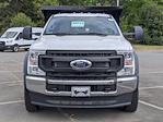 2021 Ford F-550 Crew Cab DRW 4x4, PJ's Platform Body #T218023 - photo 12