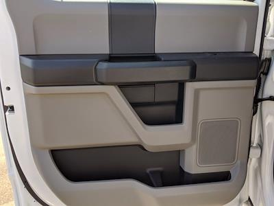 2021 Ford F-550 Crew Cab DRW 4x2, PJ's Western Platform Body #T218024 - photo 22
