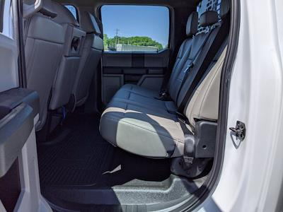 2021 Ford F-550 Crew Cab DRW 4x2, PJ's Western Platform Body #T218024 - photo 25