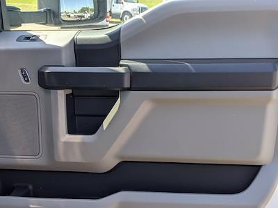 2021 Ford F-550 Crew Cab DRW 4x2, PJ's Western Platform Body #T218024 - photo 28