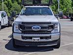 2021 Ford F-550 Crew Cab DRW 4x2, PJ's Western Platform Body #T218024 - photo 7