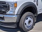 2021 Ford F-550 Crew Cab DRW 4x2, PJ's Western Platform Body #T218024 - photo 8