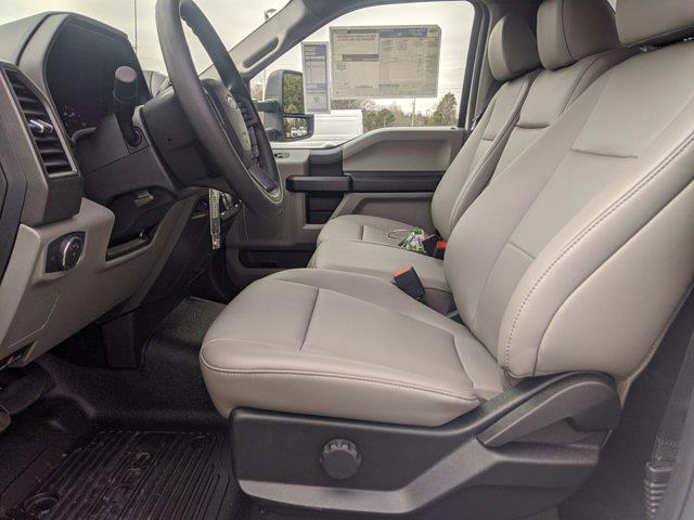2021 Ford F-350 Regular Cab DRW 4x4, PJ's Platform Body #T218029 - photo 14