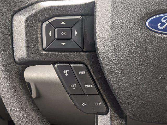2021 Ford F-350 Regular Cab DRW 4x4, PJ's Platform Body #T218029 - photo 17