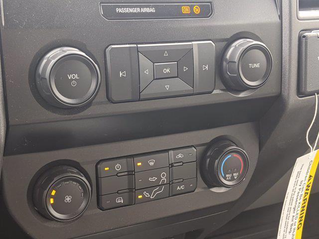 2021 Ford F-350 Regular Cab DRW 4x4, PJ's Platform Body #T218029 - photo 22