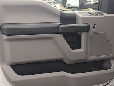 2021 Ford F-350 Regular Cab DRW 4x4, PJ's Platform Body #T218029 - photo 11