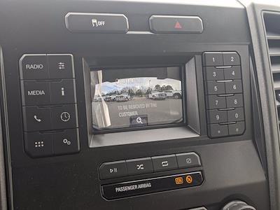 2021 Ford F-350 Regular Cab DRW 4x4, PJ's Platform Body #T218029 - photo 21