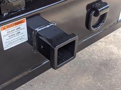 2021 Ford F-350 Regular Cab DRW 4x4, PJ's Platform Body #T218029 - photo 24