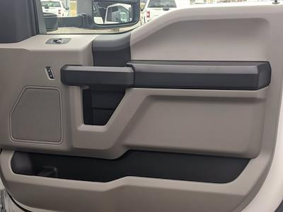 2021 Ford F-350 Regular Cab DRW 4x4, PJ's Platform Body #T218029 - photo 25