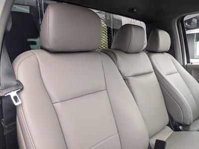 2021 Ford F-350 Regular Cab DRW 4x4, PJ's Platform Body #T218029 - photo 30