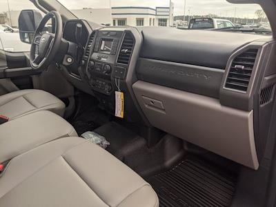 2021 Ford F-350 Regular Cab DRW 4x4, PJ's Platform Body #T218029 - photo 31