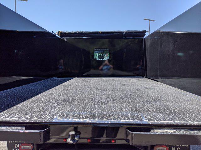 2021 Ford F-550 Crew Cab DRW 4x4, PJ's Platform Body #T218037 - photo 26