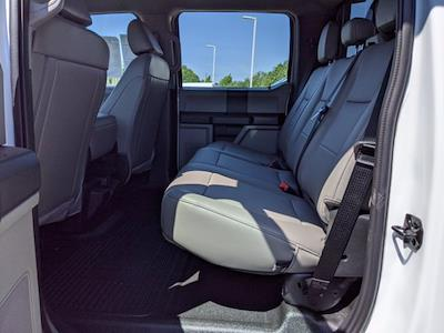 2021 Ford F-550 Crew Cab DRW 4x4, PJ's Platform Body #T218037 - photo 25