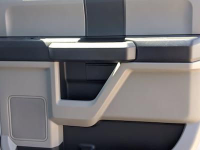 2021 Ford F-550 Crew Cab DRW 4x4, PJ's Platform Body #T218037 - photo 27