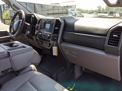 2021 Ford F-550 Crew Cab DRW 4x4, PJ's Platform Body #T218037 - photo 39